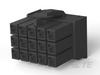 Rectangular Power Connectors -- 176279-9 -Image