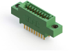 Card Edge Connectors - Edgeboard Connectors -- 151-345-018-520-808-ND -Image