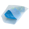 "10"" x 10"" - Flush Cut Bubble Pouches -- BOB1010F - Image"
