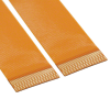 Flat Flex Ribbon Jumpers, Cables -- WM13118-ND -Image