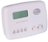 WHITE RODGERS DIGITAL THERMOSTAT PROGRAMMABLE 5+2 DAY -- IBI443804