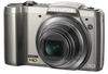 Olympus SZ-20 Silver 16mp 12.5x (24-300mm) Optical Zoom 3in LCD Camera w/ Full 1080p HD Video - 3D Stills -- 228735