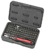 Screwdriver Kit # 2 (Bits Set - 75 pieces)