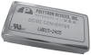 DC-DC Converter, 15 Watt Single and Dual Output 1