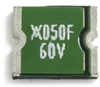 Circuit Protection - Surface Mount Devices -- DECASMDC050F/60-2 - Image