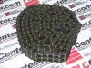 ROLLER CHAIN 3/4INCH LEAF 10FT -- 12B2