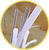 FLUOROPOLYMER TUBING PTFE -- PTFE Fluoropolymer Tubing