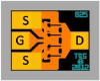 Transistors -- TGF2025