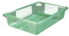 8.5 Gallon Green StorPlus Color-Coded Food Storage Box 26