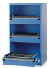 Tool Storage Cabinet For Taper 40 -- NCM0011 - Image