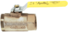 APOLLO® Mini Ball Valve -- 94MBV01 - Image