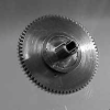 ANTI-BACKLASH SPUR GEARS -- AC72AS-60