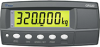 GR Series Digital Weigh Indicators -- GR300