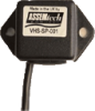 Electronic Angle and G-Force Sensor -- ETS 90XA/DA