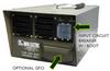 12VDC PORTABLE OUTDOOR PURE SINE WAVE INVERTER -- OCGL2K-12-120