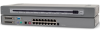 Belkin F1DP116A Omniview SMB KVM Switch - 16 Port, VGA, PS/2 -- F1DP116A