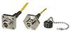 Fiber Optic Connector Q-ODC socket -- 84060726