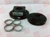 US TSUBAKI NEF10P-162X222 ( EMER-FLEX COUPLING 162X222 ) -Image