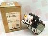 FUJI ELECTRIC TK-E02-145 ( THERMAL OVERLOAD RELAY .95-1.45AMP 600V ) -Image