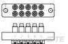 Rectangular Power Connectors -- 863769-4 -Image