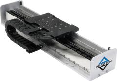 Rodless Linear Actuator image