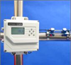 GE Panametrics AquaTrans UTX878 Ultrasonic Flow Transmitter - Image