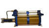 Air Driven Gas Booster -- GBD-D75