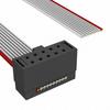 Rectangular Cable Assemblies -- SAM8871-ND -Image