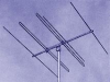 Y 51 Series Five Element Yagi Antenna -- Y51 - FM