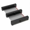 Rectangular Cable Assemblies -- FFSD-17-D-04.36-01-N-D02-ND -Image