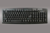 SEAL SHIELD Meditech Client/Server Medical Grade Keyboard -- SSKMC107