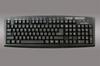 SEAL SHIELD Meditech Client/Server Medical Grade Keyboard -- SSKMC107