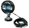 100 Watt Halogen Light with Anti-Vibration Bushing and Adjustable Magnetic Base -- ML-7