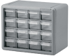 Akro-Mills® Plastic  Cabinets -- 55330 - Image