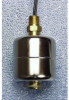 Brass Full Size Liquid Level Float Switch for Hydrocarbons -- M5400-SPDT