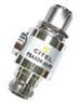 Coaxial Surge Protector - 6GHz -- P8AX-6G Series