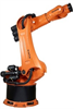 Heavy Duty 6-Axis Articulated Robots -- KR 360 R2830 (KR 360 FORTEC) - Image