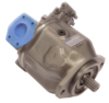 Hydraulic Piston Pump - Image