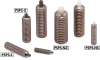 Short Stroke Plungers (Made of Stainless Steel) -- PSPS -- View Larger Image