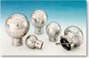 Thick-Wall Sprayball Tank Washer -- Sprayball