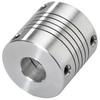 Flexible coupling for encoders -- E60062 -Image