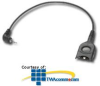 Sennheiser DECT/GSM Cable for HP iPAQ -- SEN-500610
