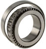Tapered Roller Bearing Cone & Cup Set -- 32010X-90KA1