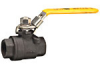 Full Port Carbon Steel Ball Valve -- Series C-FBV-1