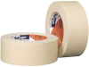 High Performance Grade; Smaller Diameter, Thinner Steel Pipe Masking Tape; Crepe Paper; High Adhesion; Solvent Rubber Adhesive -- CP 800 - Image