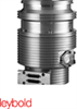 TURBOVAC MAG DIGITAL Magnetic Rotor Suspension -- W 600