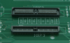 High Speed Board to Board Connectors - 0.8mm Pitch -- 800079GA080S500ZR / 800080HA080S500ZR - Image