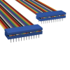 Rectangular Cable Assemblies -- C6PPG-2436M-ND -Image