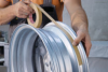 High Performance Paper Masking Tape -- 4318 PV2 -- View Larger Image