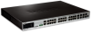 28-Port Gigabit Layer 3 Managed Switch with 4 10G SFP+ Ports -- DGS-3620-28TC -- View Larger Image